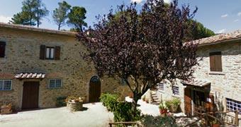 Locanda del Molino Cortona Arezzo hotels