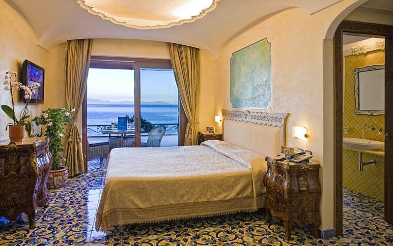 Strand Hotel Delfini Terme Di Ischia