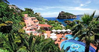 Delfini Strand Hotel Terme Ischia Ischia hotels