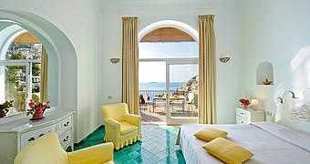 Villa Rosa Positano Hotel