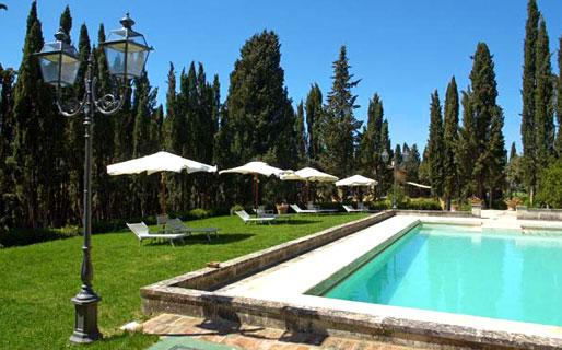Villa Poggiano Montepulciano Hotel