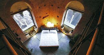 Rotarius Asti Strevi hotels