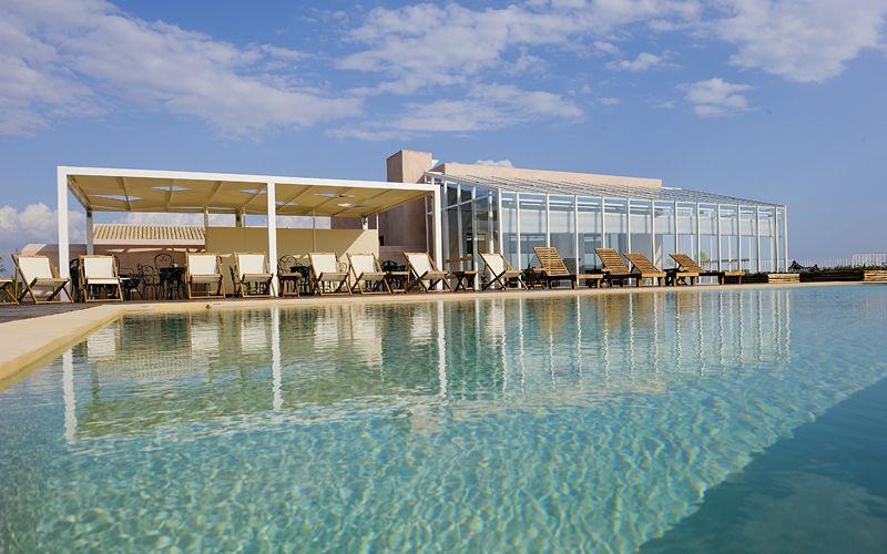 Location Matrimonio Toscana Mare : La foresteria hotel menfi