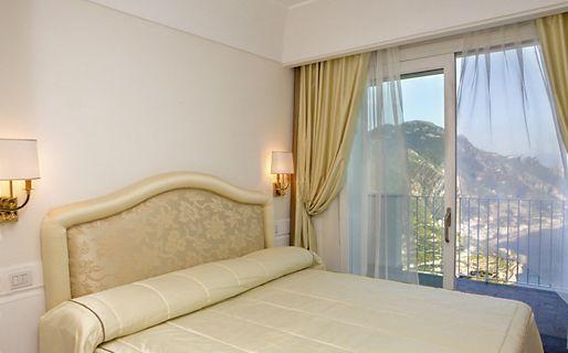 Hotel Villa Fraulo Hotel 4 Stelle Ravello