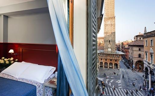 Residence Petronio Bologna Hotel