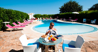 Hotel Principe di Fitalia Siracusa Hotel