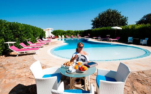 Hotel Principe di Fitalia 4 Star Hotels Siracusa