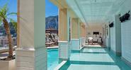 Spa Tiberio Capri