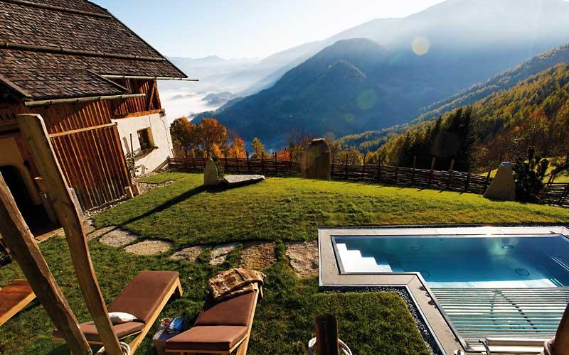 san lorenzo mountain lodge san lorenzo di sebato and 34 handpicked hotels in the area. Black Bedroom Furniture Sets. Home Design Ideas
