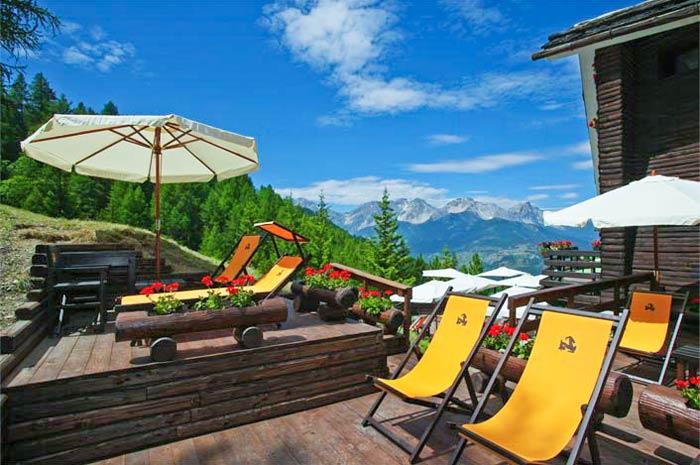 Chalet Il Capricorno - Sauze d\'Oulx e 29 hotel selezionati nei ...