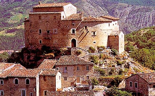 Castel di Luco Residenze d'Epoca Acquasanta Terme