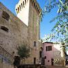 Torre della Botonta Castel San Giovanni