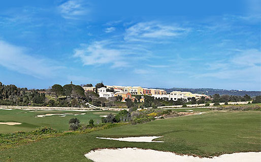 Donnafugata Golf Resort & Spa Hotel 5 stelle Ragusa