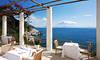 Grand Hotel Convento di Amalfi Hotel 5 stelle