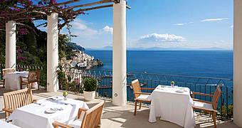 Grand Hotel Convento di Amalfi Amalfi Conca Dei Marini hotels