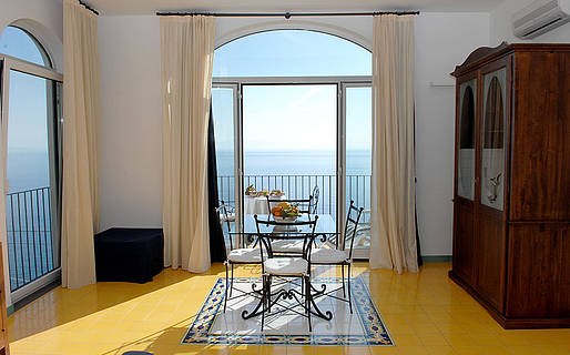 Amalfi Residence B&B and Homes Conca dei Marini