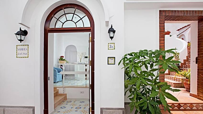 San Nicola Guest Houses Anacapri
