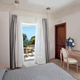 Villa Ceselle Anacapri