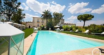 Castello Camemi Vizzini Scalo Hotel