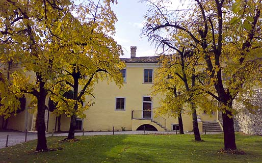 Relais Palazzo Lodron Residenze d'Epoca Nogaredo