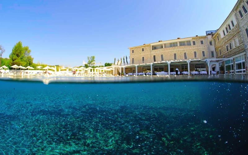 Hotel Terme Di Saturnia Golf Resort