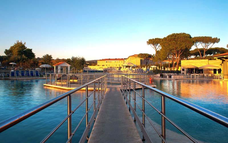 Foto e immagini Orbetello e Argentario Hotels - Photogallery