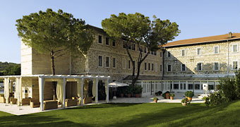Terme di Saturnia Spa & Golf Resort Saturnia Orbetello and Argentario hotels