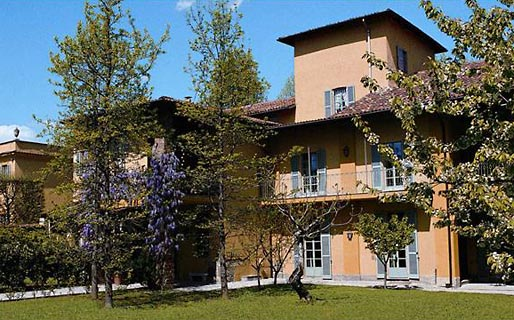 Villa Medici Giulini Residenze d'Epoca Briosco