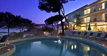 Hotel San Giorgio Terme Barano d'Ischia Hotel