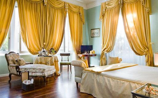 Villa Antea Residenze d'Epoca Firenze
