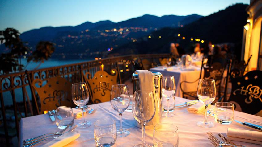 Hotel Botanico San Lazzaro Hotel 5 estrelas Maiori