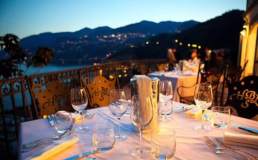 Hotel Botanico San Lazzaro 5 Star Hotels Maiori