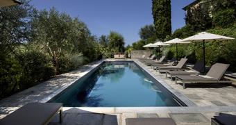 Locanda al Colle Camaiore Viareggio hotels
