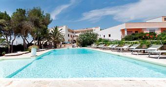 Grand Hotel L'Approdo Santa Maria di Leuca Lecce hotels
