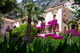 Hotel Palazzo Murat - Spring ... the awakening of the senses
