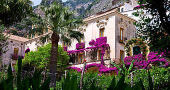 Hotel Palazzo Murat Positano Positano hotels