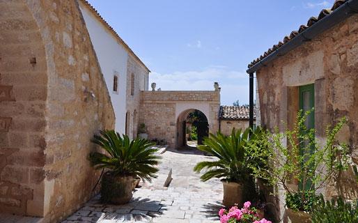 Tenuta Cammarana Historical Residences Ragusa