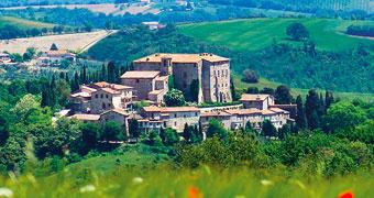 Castello di Sismano Sismano Massa Martana hotels