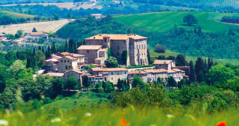 Castello di Sismano Sismano Amelia hotels