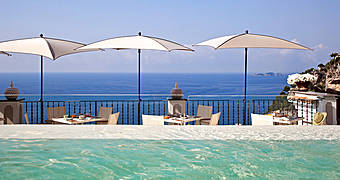 Hotel Punta Regina Positano Positano hotels