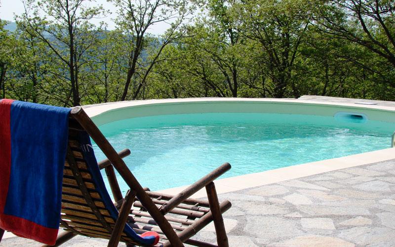 Borgo tepolini castel del piano e 95 hotel selezionati for Piano del sito piscina