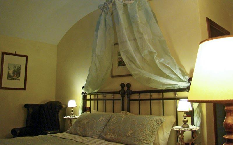 Borgo Tepolini | Hotel Castel del Piano