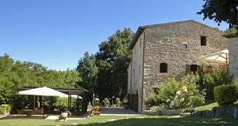 L'Antico Forziere Deruta Montefalco hotels