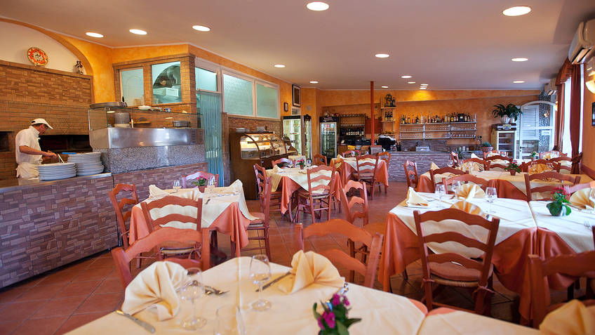Lo Sfizio Restaurantes Capri
