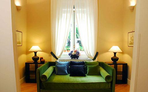 Casa Rubinacci Guest Houses Napoli