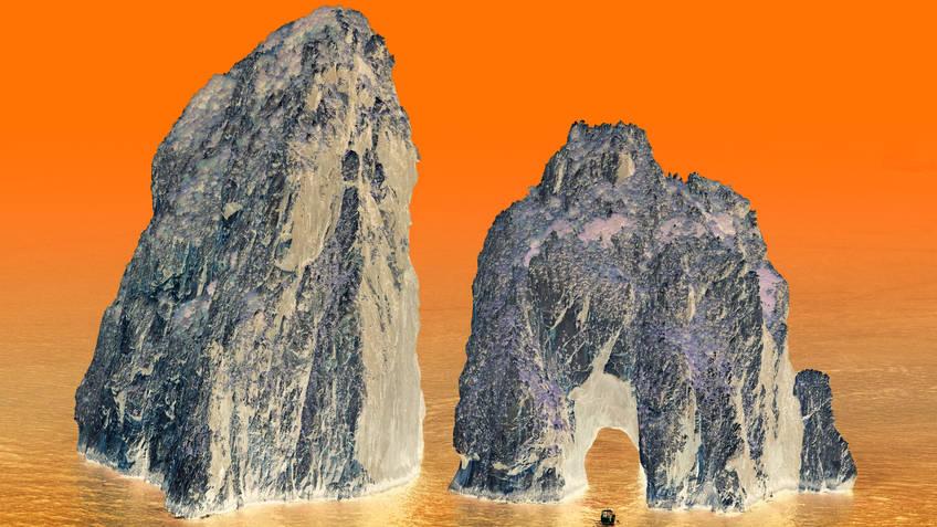 Fondazione Capri Miscellaneous Capri