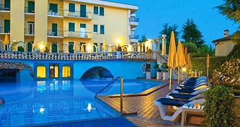 Hotel Olympia Terme Montegrotto Terme Rovigo hotels