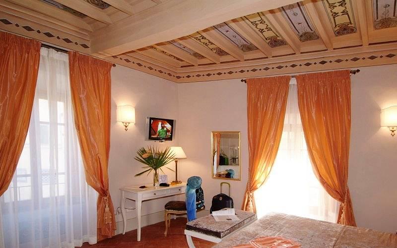 Hotel Palazzo San Niccolo RaddainChianti Italy