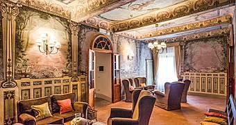 Hotel Palazzo San Niccol� Radda In Chianti Hotel