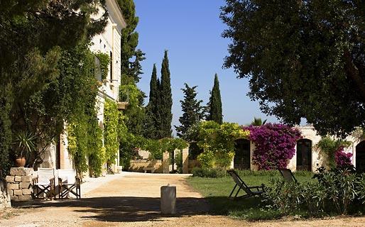 Cefalicchio Country House 4 Star Hotels Canosa di Puglia